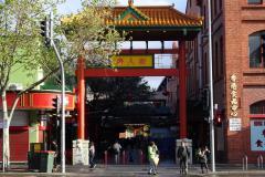 Adelaide - Chinatown