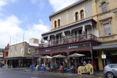 Adelaide - Hotel