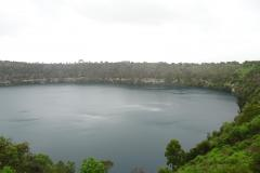 Mt. Gambier - Blue Lake