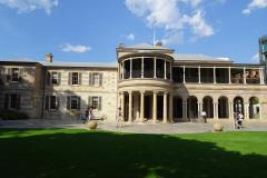 Drei Tage Brisbane - Old Parliament House