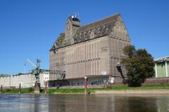 Altes Speicherhaus von Holzminden