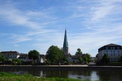 Kirche in Holzminden