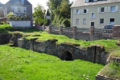 Sehenswürdigkeiten in Trier - Barbarathermen