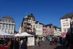 Trier - Hauptmarkt
