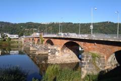 Trier - Römerbrücke