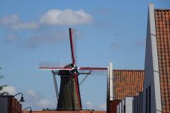 Windmühle-in-Zierikzee