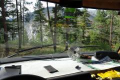 Campground-im-Skihist-Provincial-Park