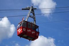 Hell`s Gate Air-Tram