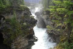 Jasper-Athabasca-Falls-2