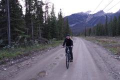 Jasper-Mountainbiking