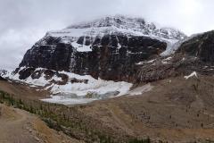 Jasper-Mt-Edith-Cavell-Panorama