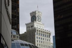 Vancouver - City Hall