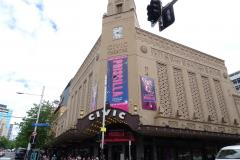 Auckland - Civic Theatre