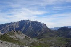 Picos-de-Europa-Ausblick