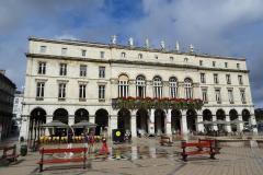 Bayonne - Rathaus