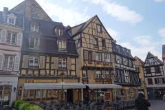 Häuser in Colmar