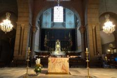 Kathedrale-von-Le-Puy-en-Velay-Altar