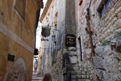 Road Trip Südfrankreich Italien - Èze 2