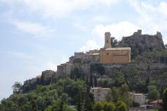 Road Trip Südfrankreich Italien - Èze