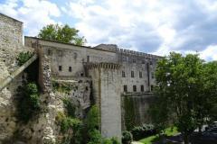 Road Trip Südfrankreich Italien - Avignon