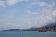 Road Trip Südfrankreich Italien - Côte d'Azur