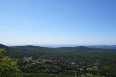 Road Trip Südfrankreich Italien - Fahrt zur Verdonschlucht 3