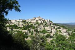 Road Trip Südfrankreich Italien - Gordes 3