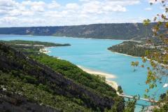 Road Trip Südfrankreich Italien - Lac Du Saint Croix