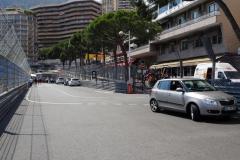 Road Trip Südfrankreich Italien - Monaco Rennstrecke