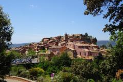 Road Trip Südfrankreich Italien - Roussillon