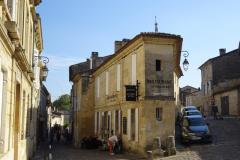 St-Émilion-Restaurant