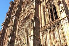 Straßburger-Münster