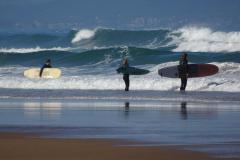 Surfen-in-Biarritz