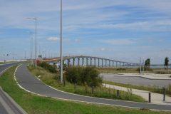 Île de Ré - Brücke