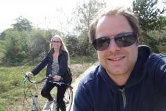 Île de Ré - Fahrradtour