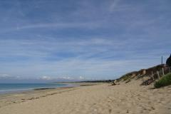 Île de Ré - Strand