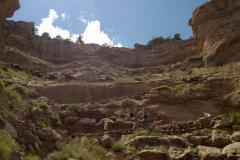 Grand Canyon Wanderung