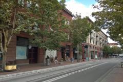 Portland Straße