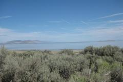 Salt Lake City: Great Salt Lake