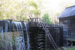 Mingus Mill, Great Smokey Mountains