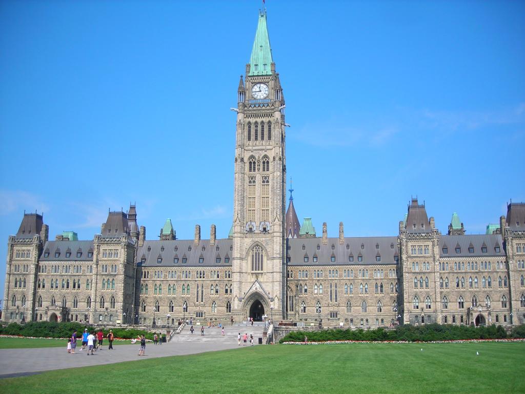 Parlament von Kanada