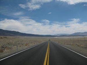 Roadtrip im Westen der USA