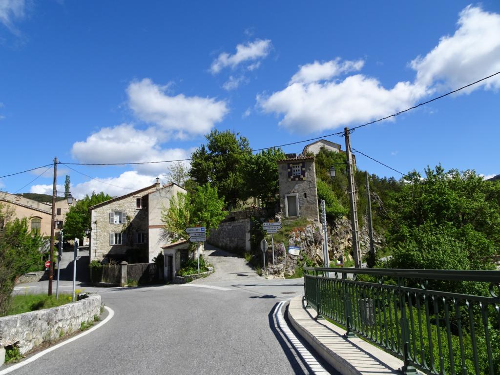 Road Trip Südfrankreich Italien - Fahrt zur Verdonschlucht