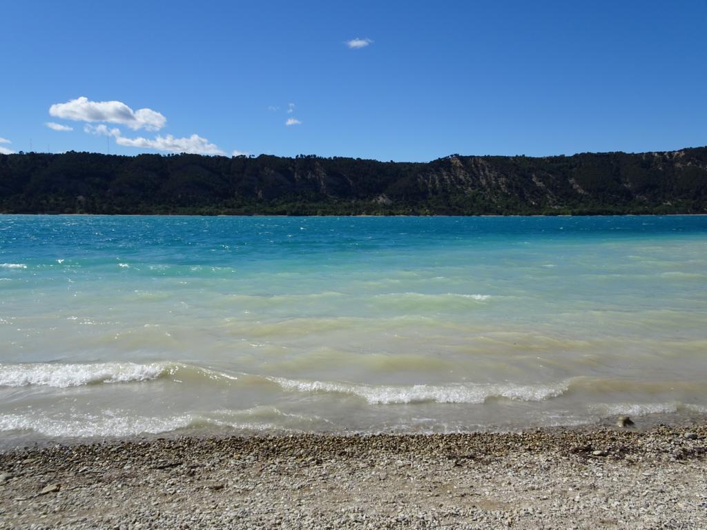 Road Trip Südfrankreich Italien - Lac Du Saint-Croix 2
