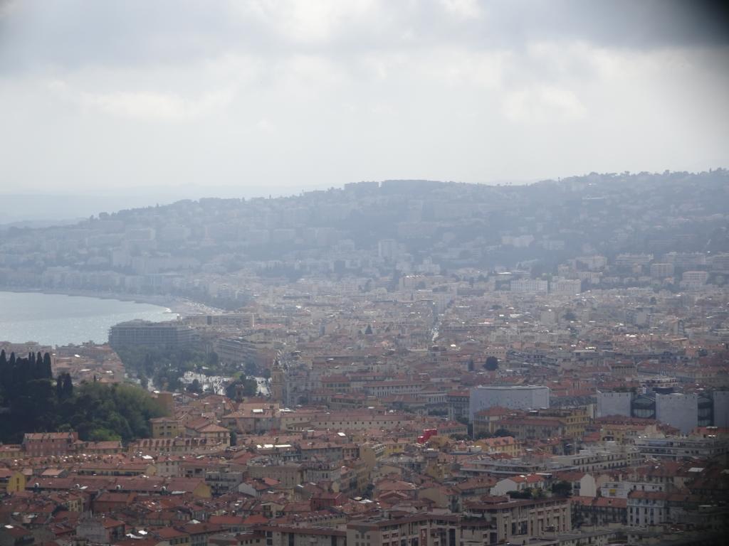 Road Trip Südfrankreich Italien - Nizza