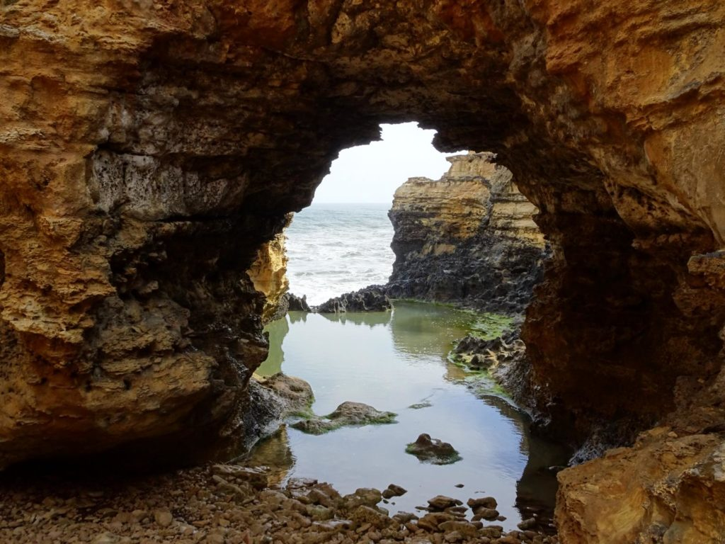 Great Ocean Road - The Grotto