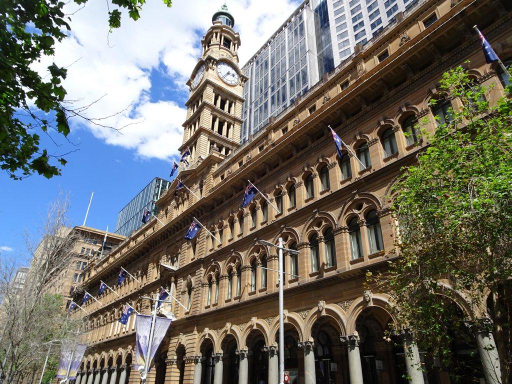 Sydney General Post Office
