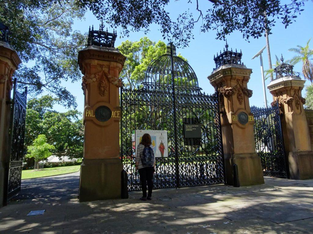 Sydney Reisetipps - Royal Botanic Garden