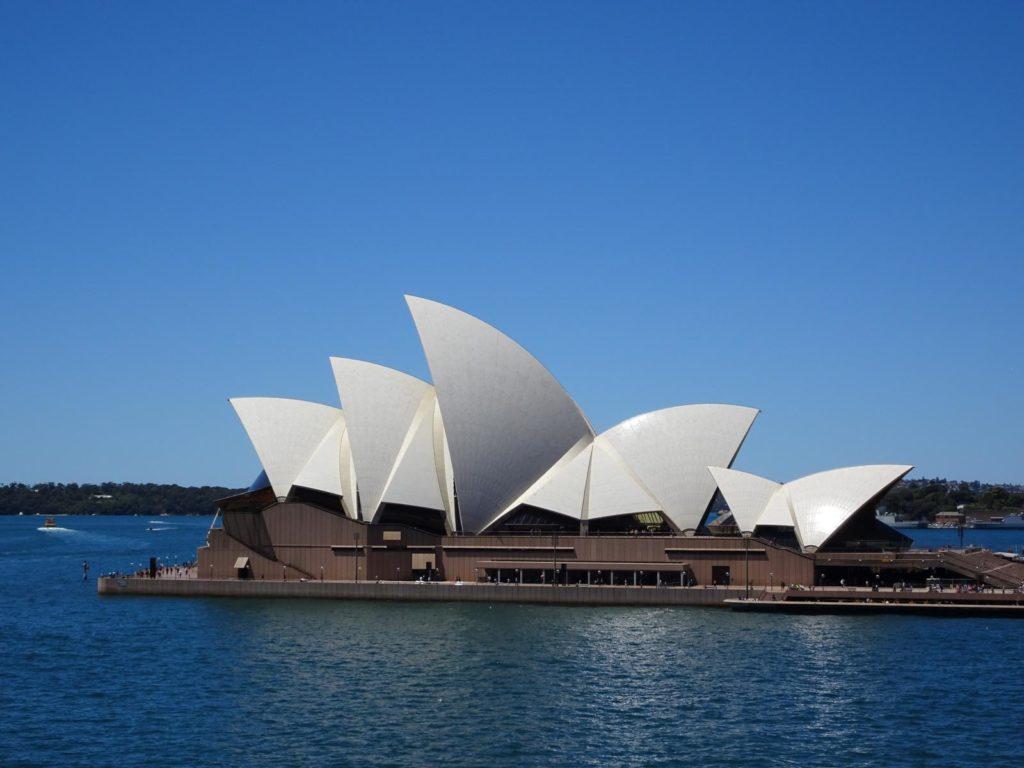 Sydney Reisetipps - Sydney Oper