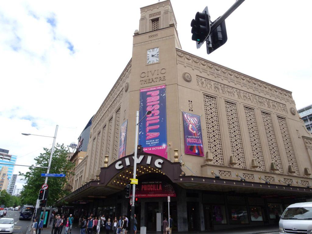 Auckland - Civic Theatre